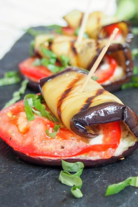 11 Eggplant Recipes #eggplantrecipes #eggplant #dinner #whole30