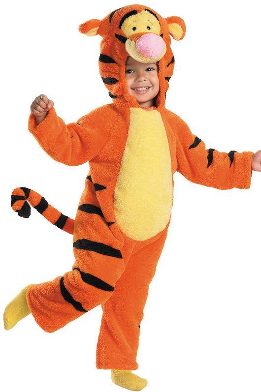 disney costumes tigger