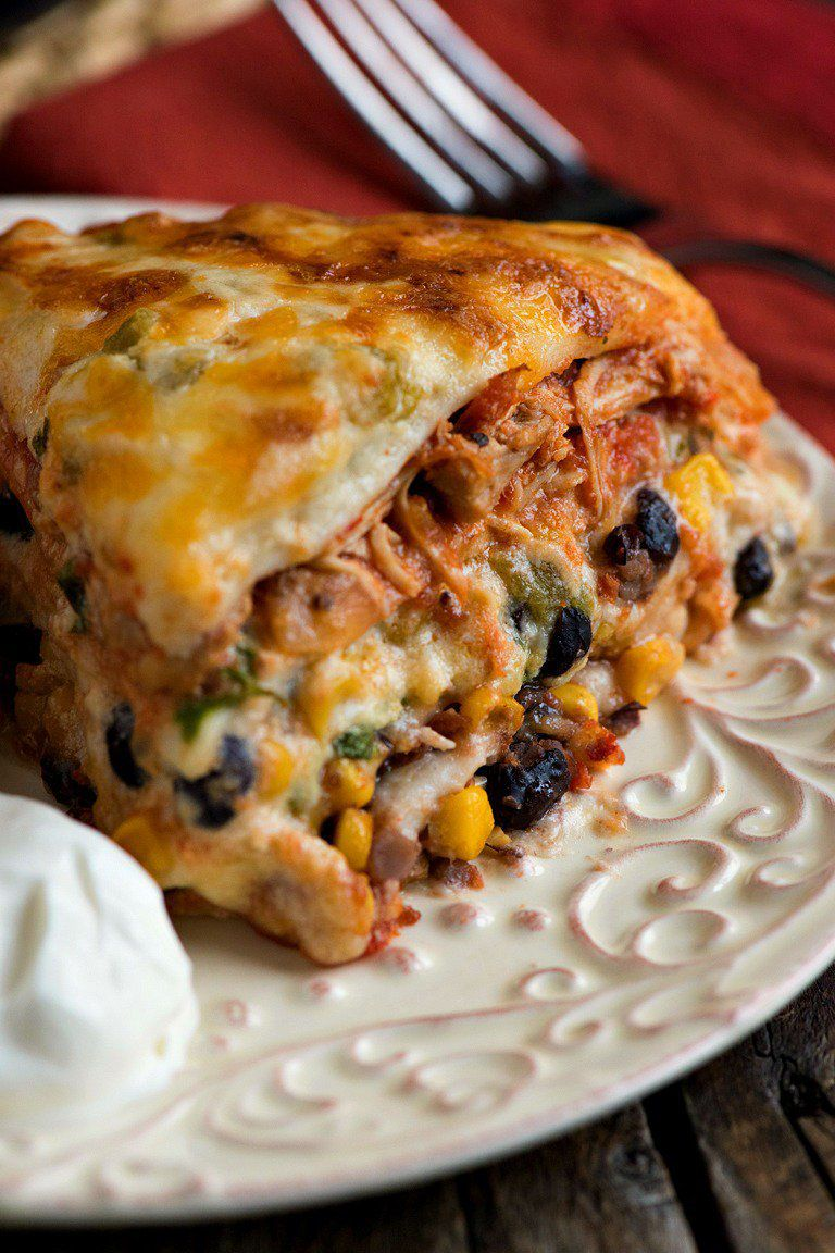 30 easy mexican dinner ideas best recipes for homemade mexican food forumfinder Images