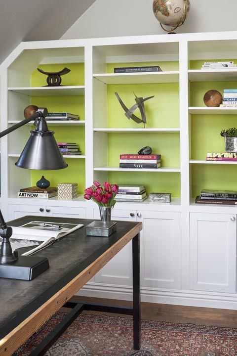 green home office pale green office 10 best home office decorating ideas decor and organization for