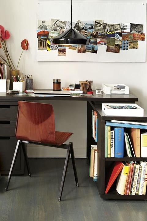 10 Best Home Office Decorating Ideas   Decor And Organization For Home  Offices And Studies
