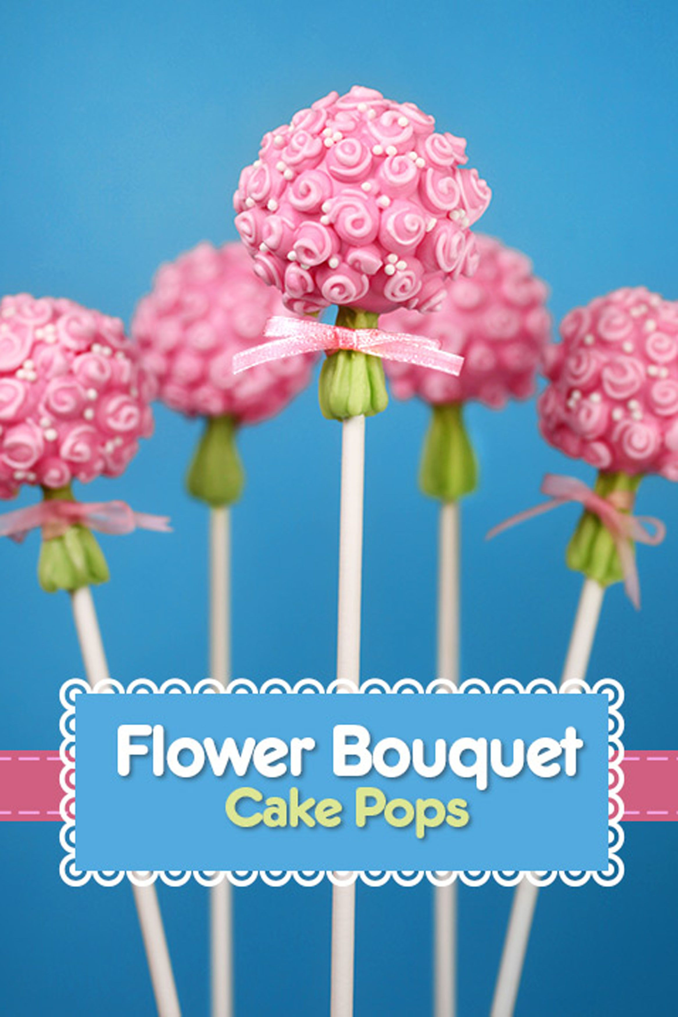 35 Easy Cake Pop Recipes How To Make Cake Pops For Every Occasion