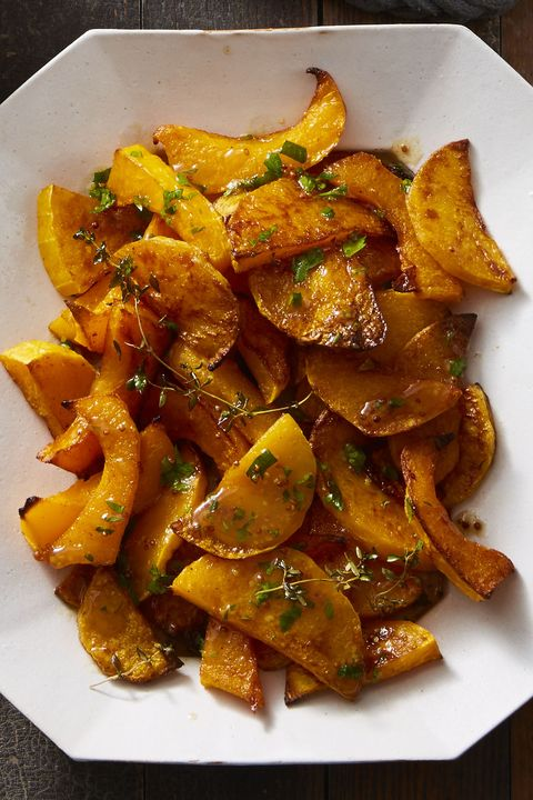 How To Make Spice Roasted Butternut Squash With Cider Vinaigrette Best Spice Roasted Butternut Squash With Cider Vinaigrette Recipe