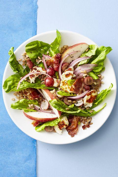 Salads For Christmas.27 Easy Christmas Salad Recipes Healthy Holiday Salad Ideas