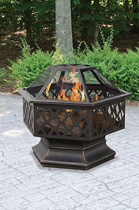 13 Best Outdoor Fire Pit Ideas To Diy Or Buy Building Backyard