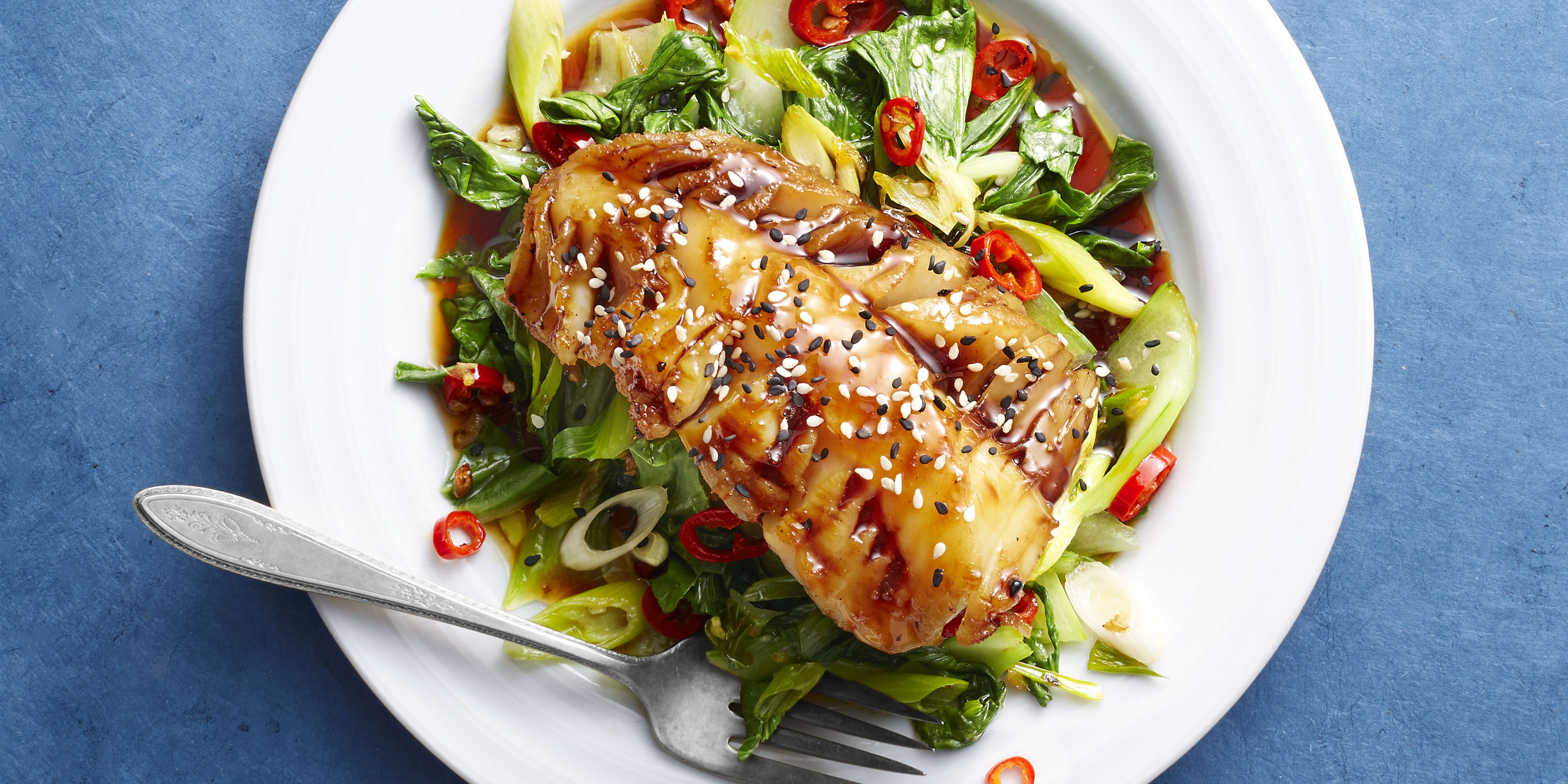33 Easy Low Calorie Meals Low Cal Recipes That Ll Fill You Up