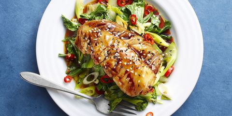 28 Flavorful and Filling Low-Calorie Meals
