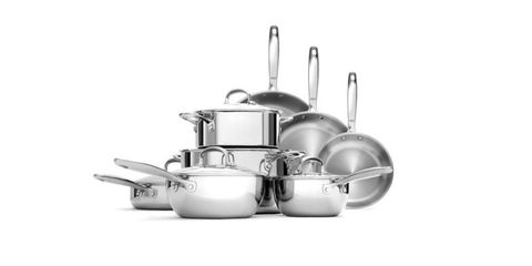 11 Best Cookware Sets 2019 Top Non Stick Pots And Pans