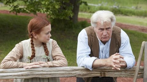 Anne of Green Gables on PBS