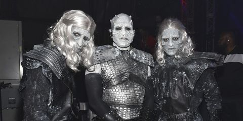 another halloween another year of celebrities pulling out all the stops to win best costume ever take a look at how a few of your favorite a listers did