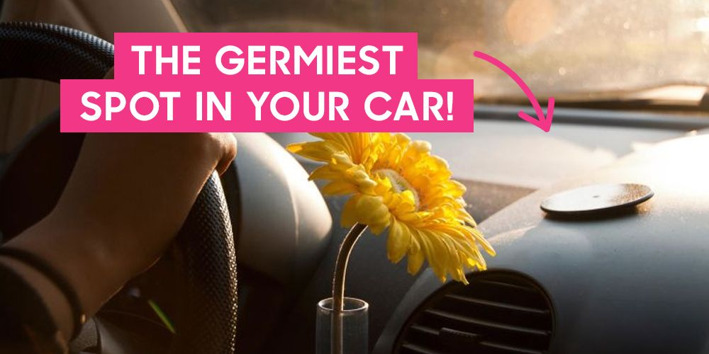 Car Cleaning Tips and Mistakes - How to Clean the Interior