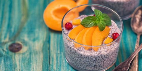 30 Foods That Can Help Lower Your Cholesterol