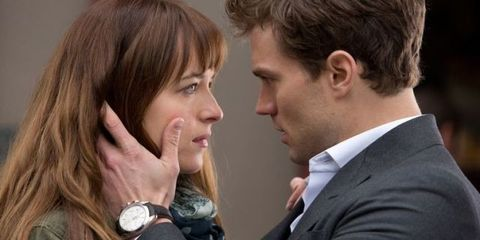 """50 Facts About """"Fifty Shades of Grey"""" That Will Blow Your Mind"""