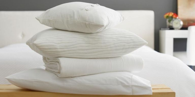 Image result for laundering pillow images