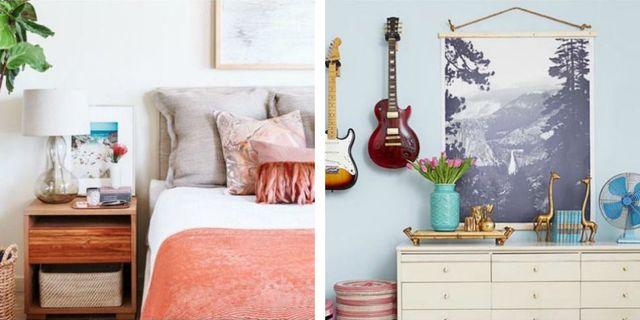 48 Cheap Bedroom Makeover Ideas DIY Master Bedroom Decor On A Budget Cool Budget Bedrooms Set Remodelling