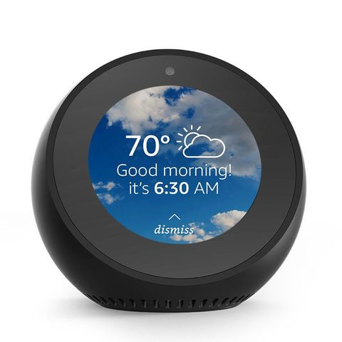 Amazon Echo Spot Last Minute Gift Ideas