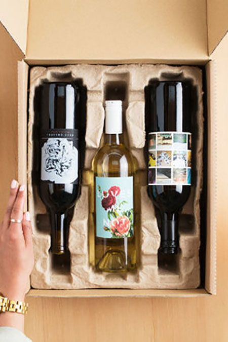 Winc Wine Delivery Last Minute Gift Ideas