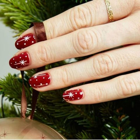 Inspirational Nail Art and Designs - Best Nail Designs 2018 - Best Nail Art Trends For Women