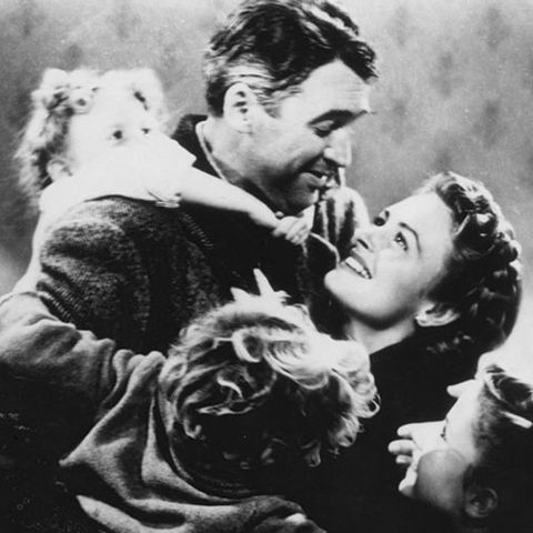 Christmas Movies for Kids - It's a Wonderful Life