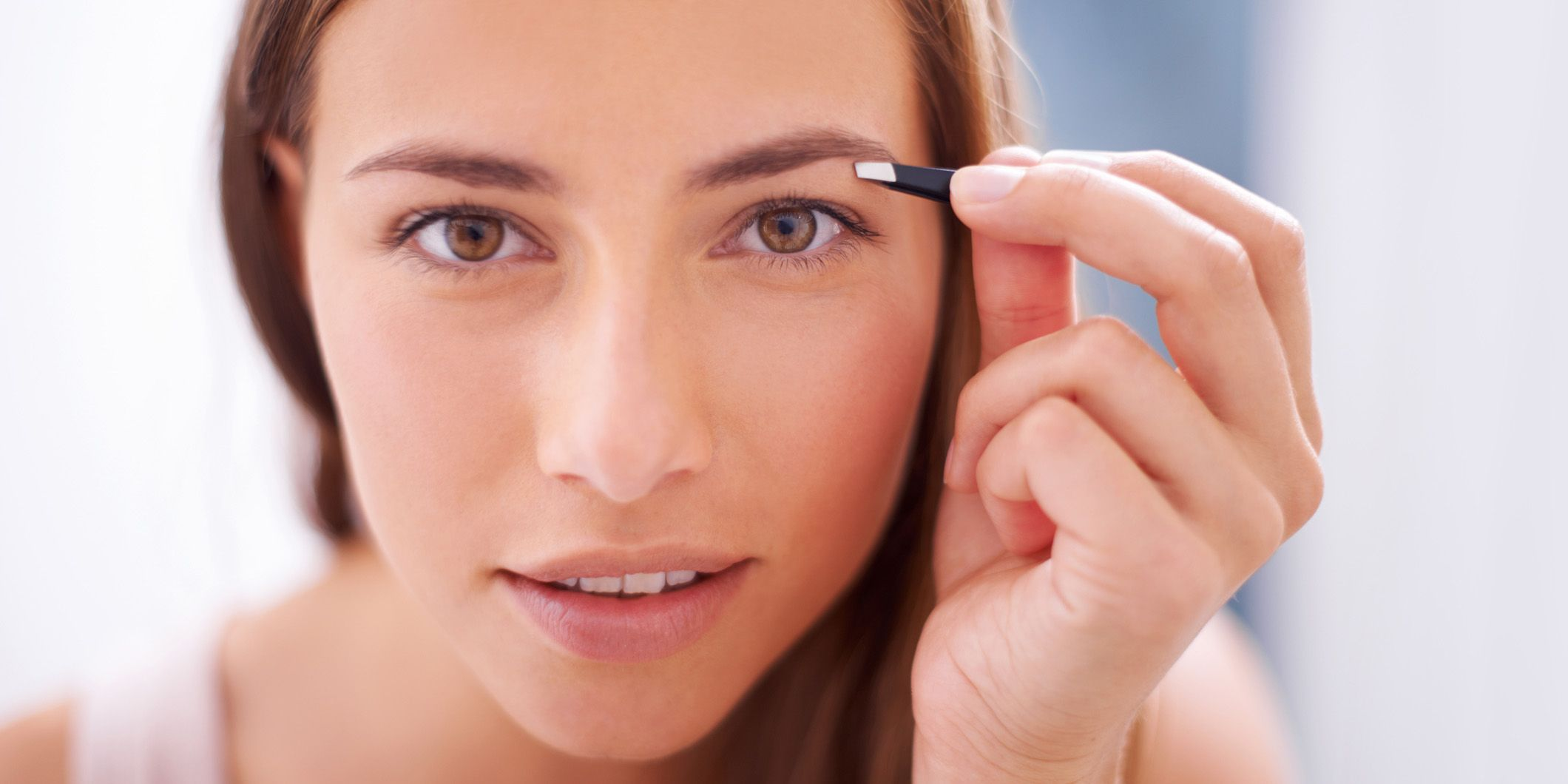 How To Get Perfect Eyebrows Easy Ways To Shape And Sculpt Your Brows