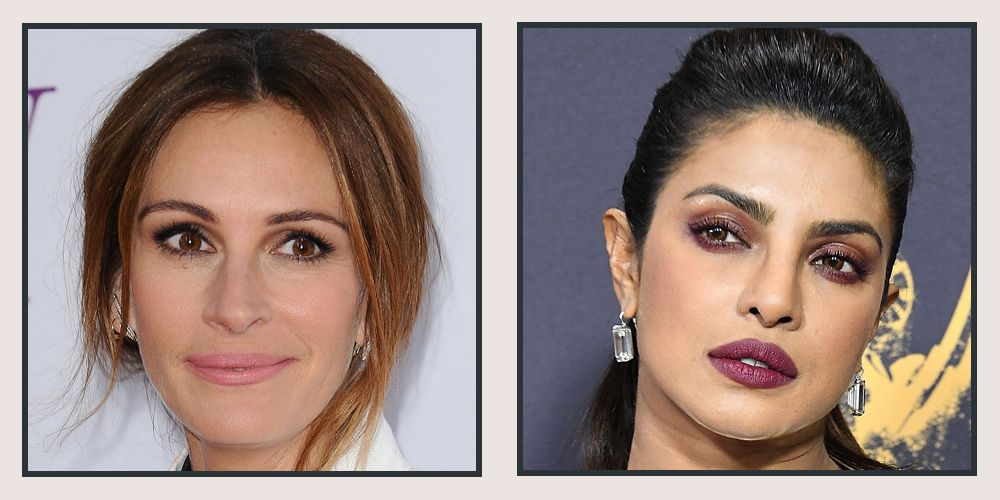 10 Eyebrow Shapes That Flatter All Ages And Face Types Different