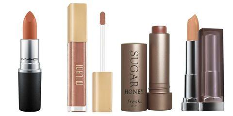 15 Best Nude Lipsticks Top Nude Lip Colors