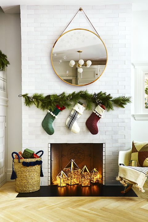 hearth and hand chip and joanna gaines target - Christmas Home Decor Ideas