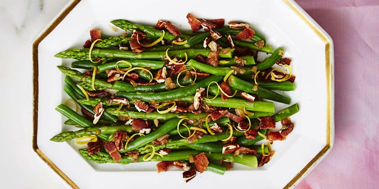 25 best green bean recipes for thanksgiving easy ways to cook mike garten forumfinder Images