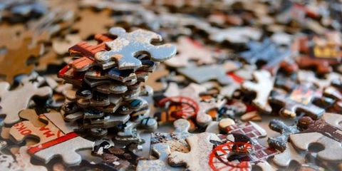 Puzzle Cataloger Job - Get Paid to Put Together Puzzles