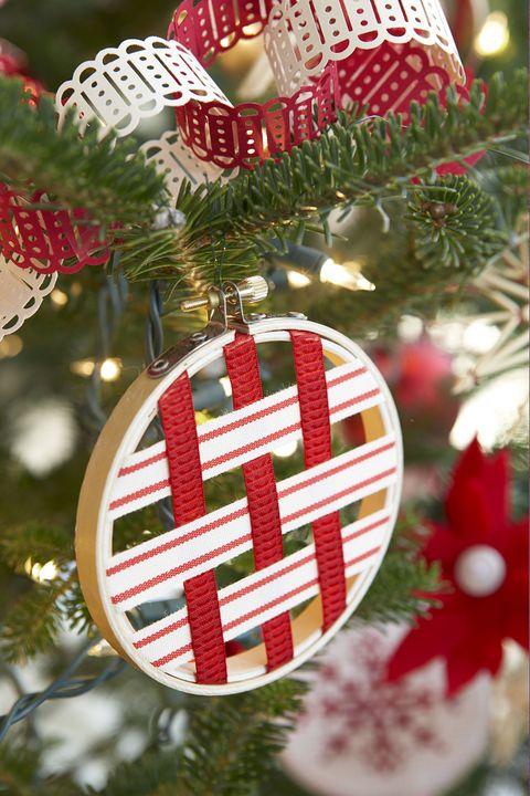 Christmas Ornaments Crafts.62 Homemade Christmas Ornaments Diy Handmade Holiday Tree