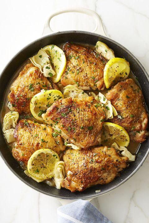 45 best healthy chicken dinner recipes easy ideas for healthy healthy chicken dinners forumfinder Choice Image