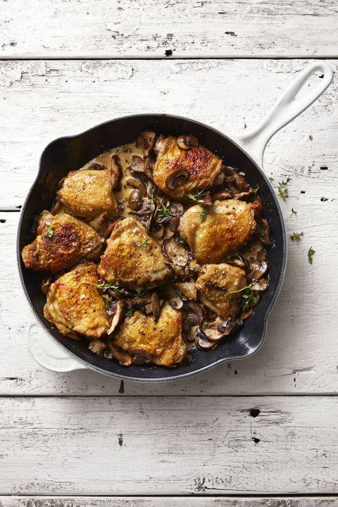 45 best healthy chicken dinner recipes easy ideas for healthy healthy chicken dinners forumfinder Images