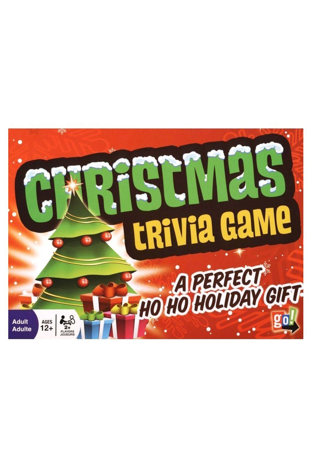 go games christmas trivia game