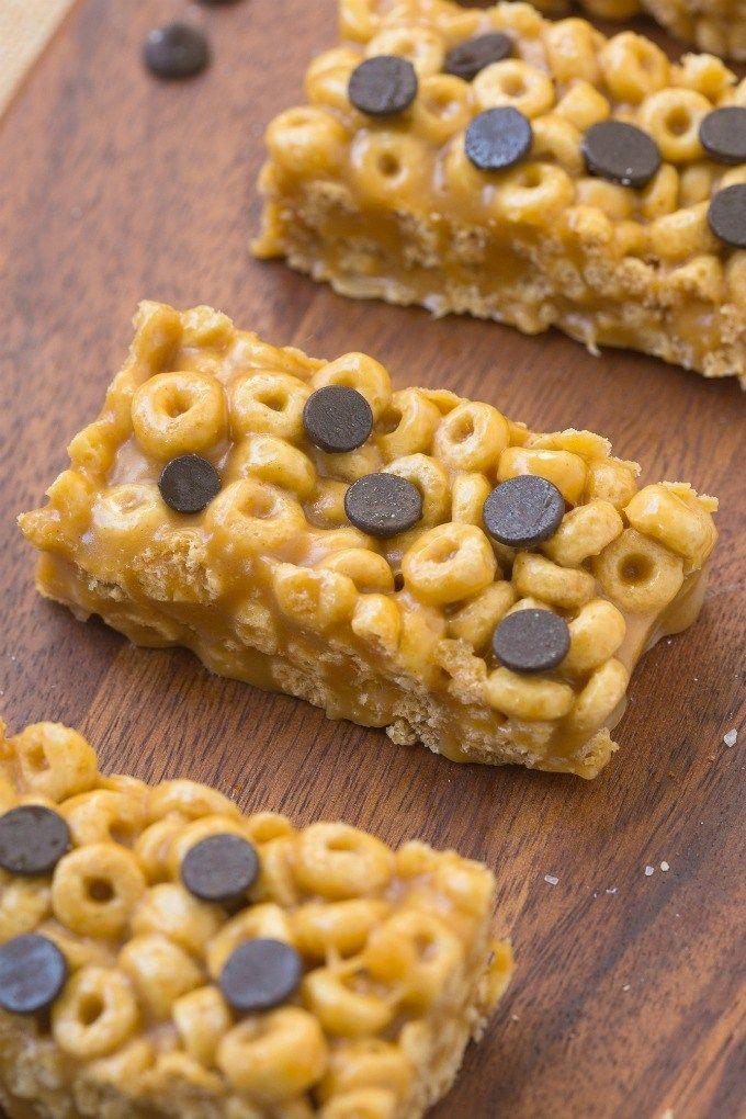 35 healthy granola bar recipes how to make granola bars ccuart Choice Image
