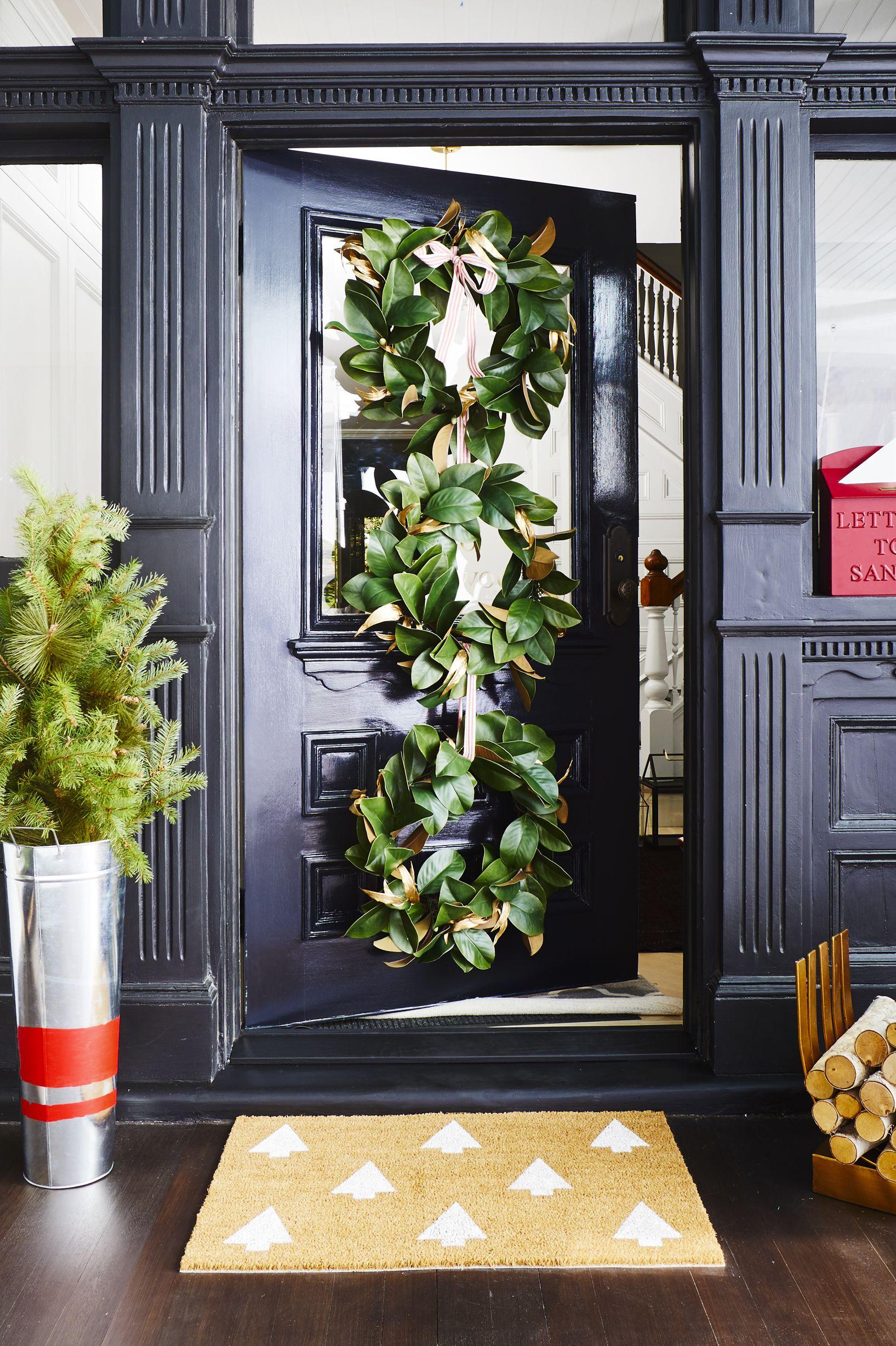 Doormat - Christmas Decoration Ideas