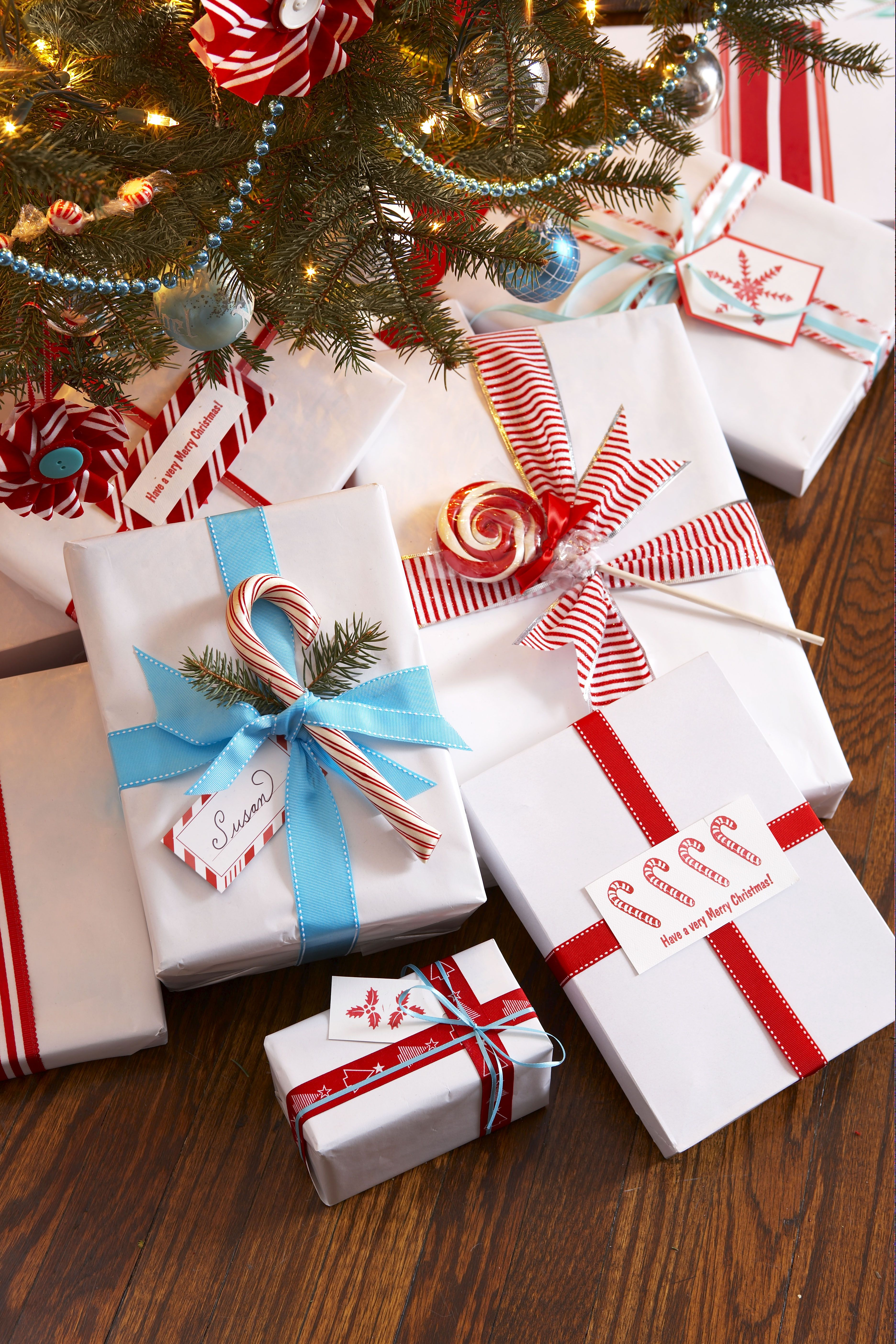 Christian Ladies Christmas Party Ideas Part - 48: Good Housekeeping