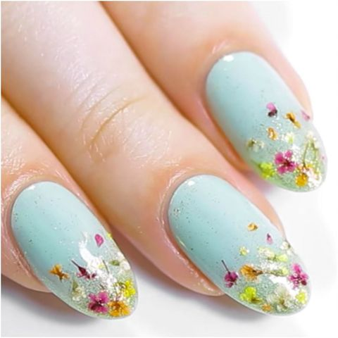 Trending Nail Polish Designs Creative Touch