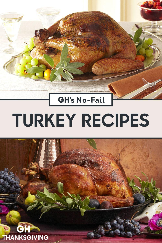 Image Mike Garten Betsy Farrell Thanksgiving Turkey Recipes