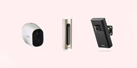 ed2292abcb2 The Good Housekeeping Institute Media and Tech lab tested 25 indoor and  outdoor Wi-Fi smart security cameras. Cameras were evaluated based on ease  of use