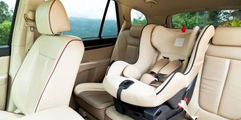 How To Clean Car Seat