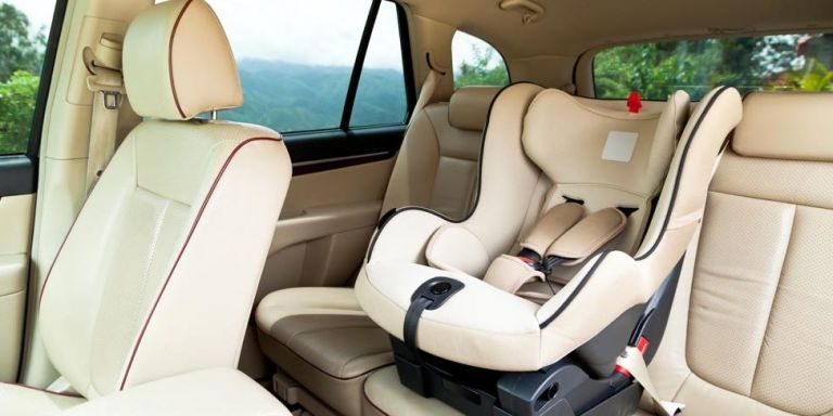 How to Clean Car Seats - Best Way to Clean Leather or Cloth Car Seats
