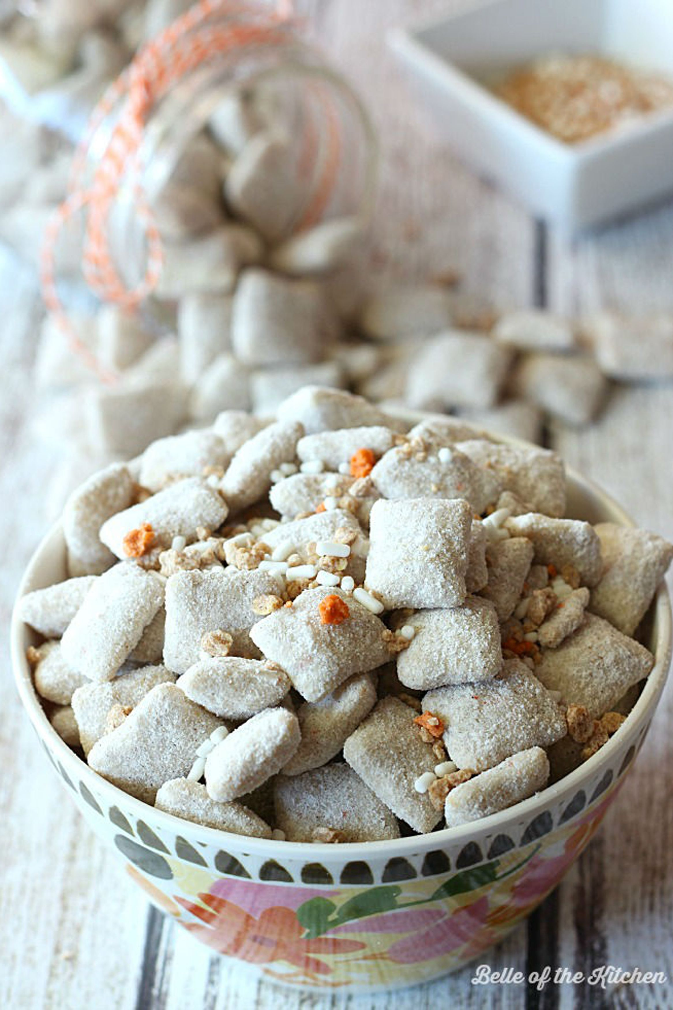 Incredible 28 Best Puppy Chow Recipes Ideas For Muddy Buddies Personalised Birthday Cards Rectzonderlifede