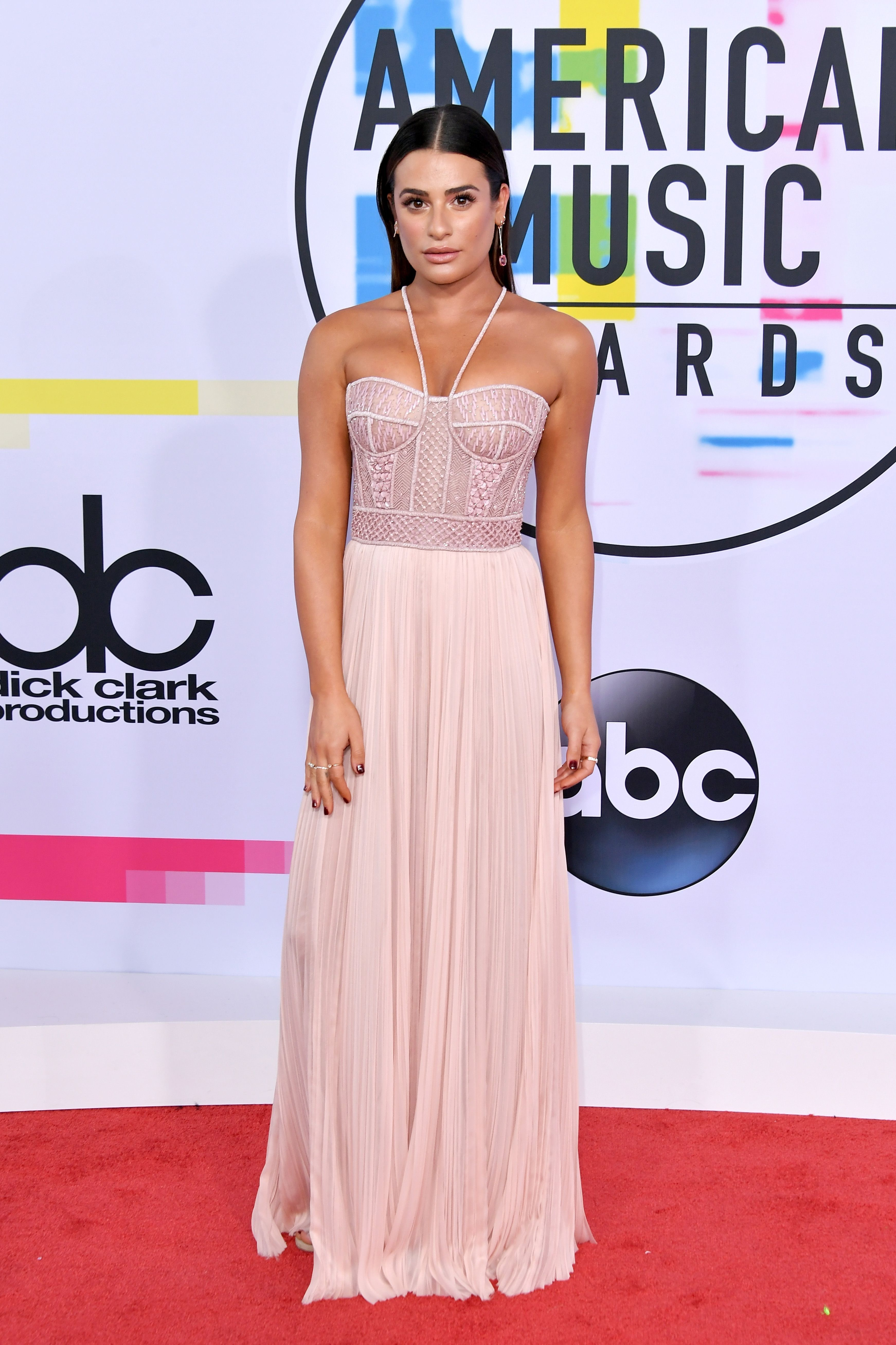 All the Best Looks from the 2017 American Music Awards