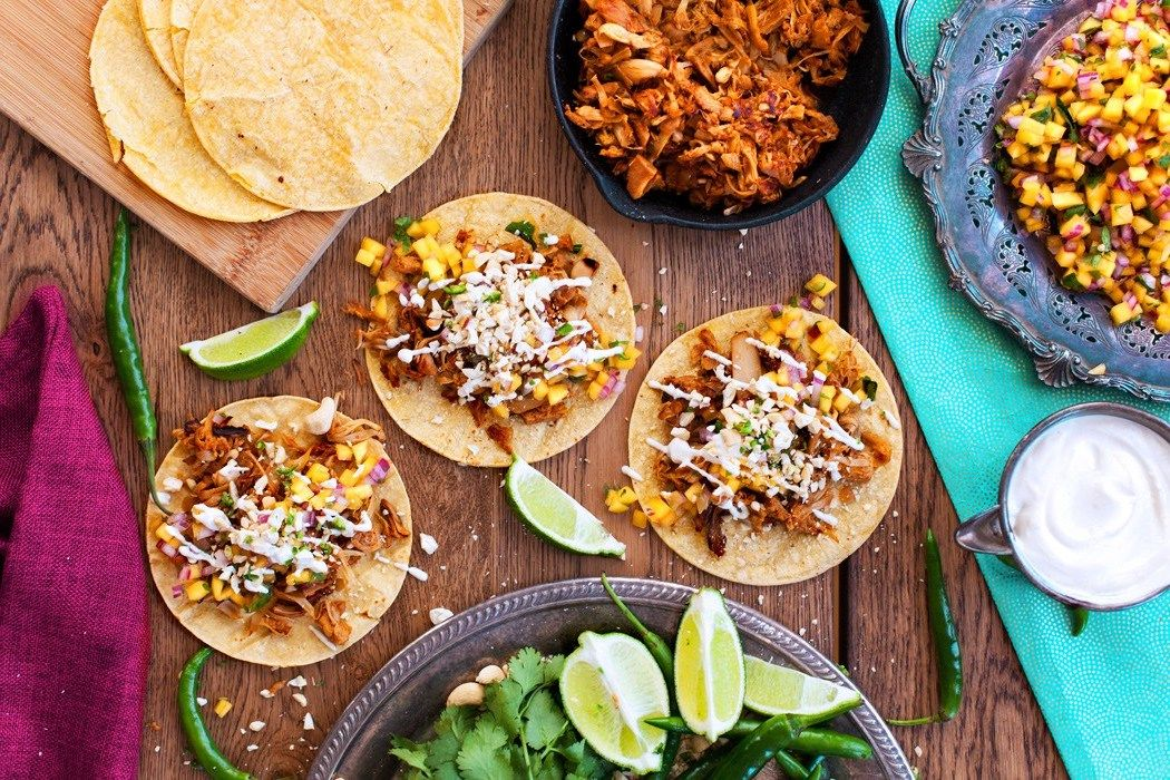 Food And Cooking At Toys R Us : 18 jackfruit recipes that will make you forget all about meat best