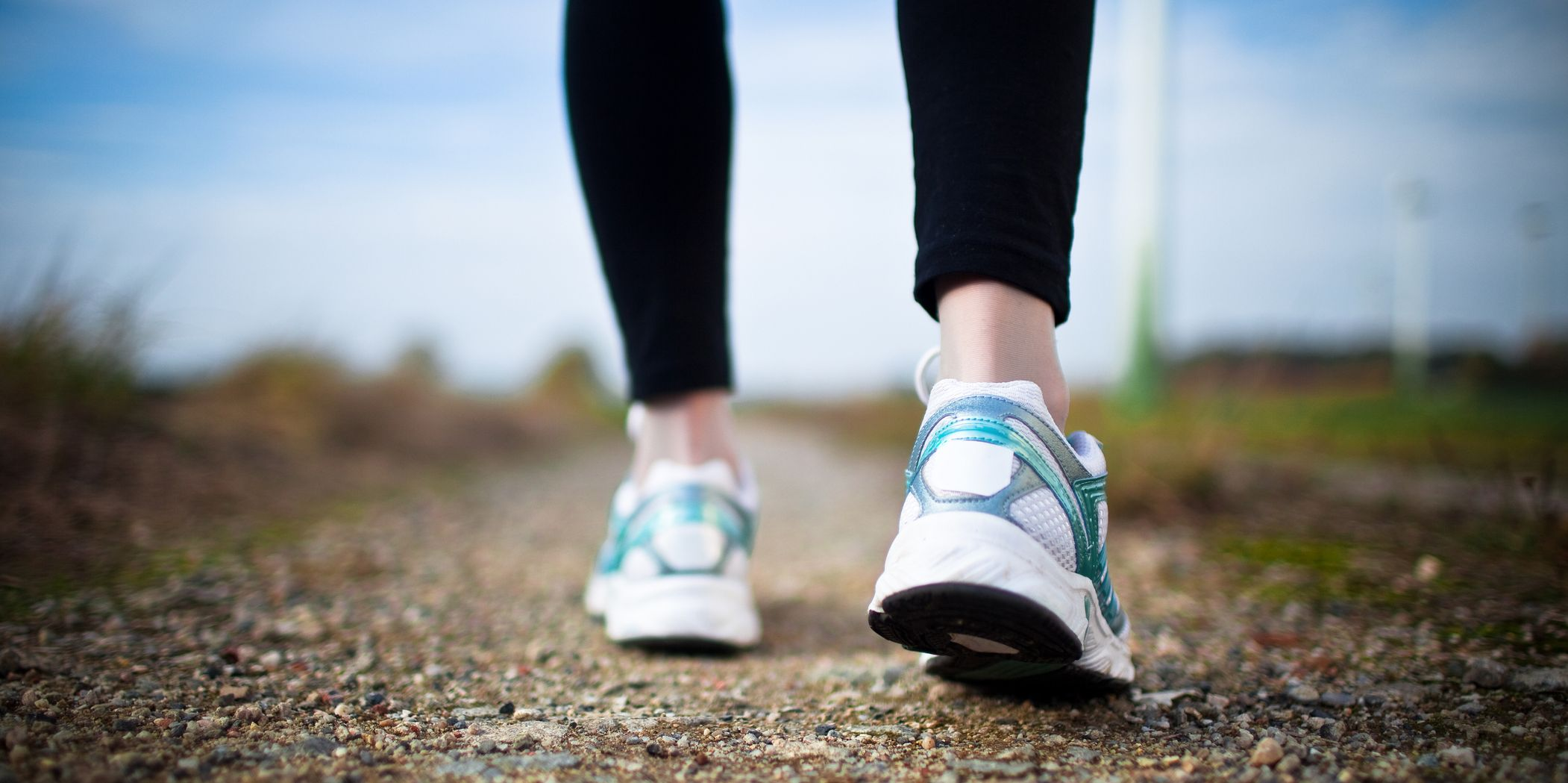 This Is How Many Calories You Burn From Walking