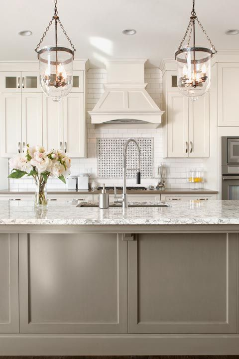 "<p>""I love that people are starting to use color in the kitchen and on cabinets, especially when they paint lower cabinets a darker color than upper cabinets,"" says <a href=""http://www.sabrinasoto.com/"" data-href=""http://www.sabrinasoto.com/"" target=""_blank"">TV personality</a> and designer on the <a href=""http://www.housebeautiful.com/lifestyle/a13060453/trading-spaces-facts/"" data-href=""http://www.housebeautiful.com/lifestyle/a13060453/trading-spaces-facts/"" target=""_blank"">new season of <em data-redactor-tag=""em"">Trading Spaces</em></a>, Sabrina Soto. <span data-redactor-tag=""span"" data-verified=""redactor""></span></p>"