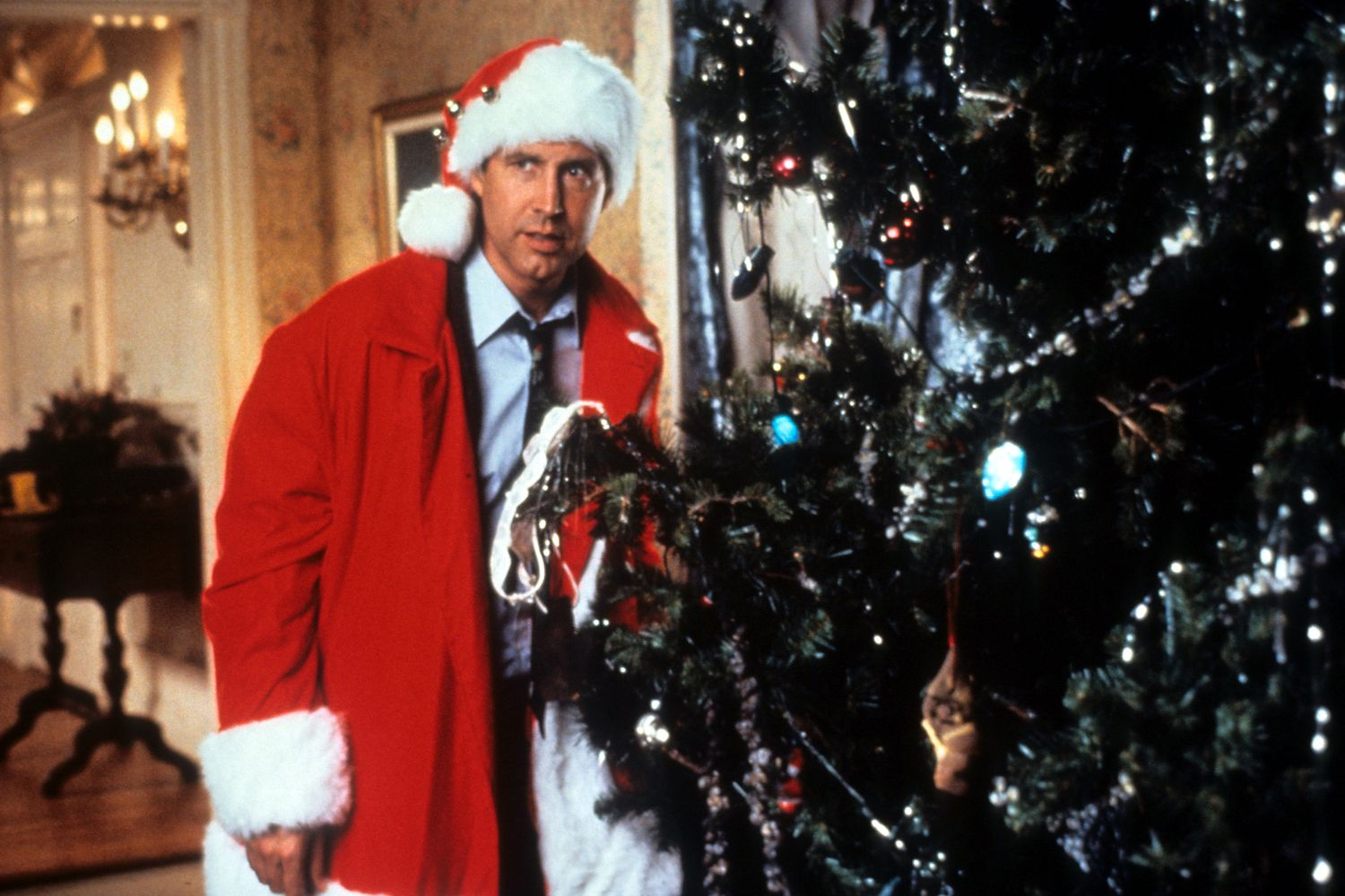 Christmas Movies Through the Years
