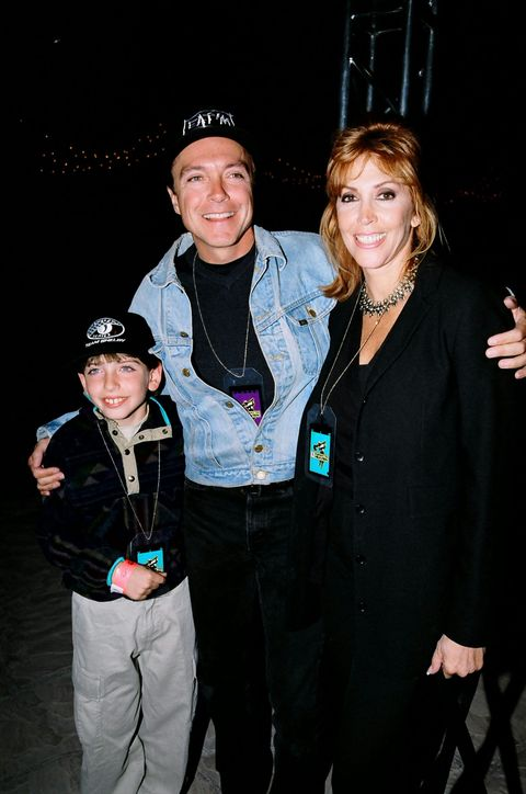David Cassidy's Son Shares Heartbreaking Message About His Father's