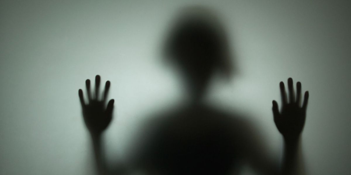 25+ необычных фобий, о существовании которых вы, вероятно, никогда не подозревали