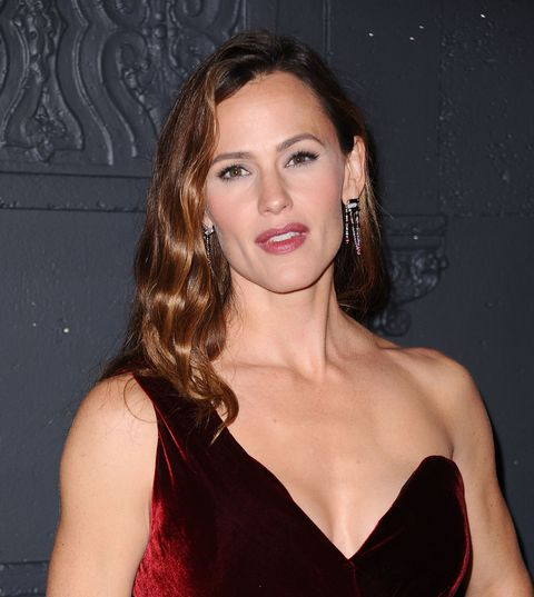 Jennifer Garner On Being Single I Would Not Have Chosen This Life